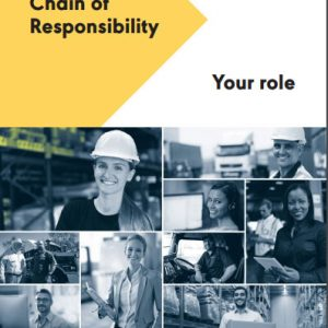 NHVR Publication on Chain of Responsibility
